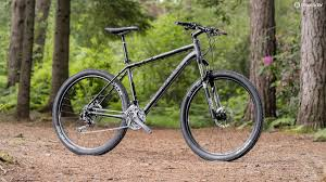 Cannondale Trail 4 review BikeRadar