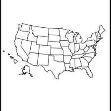 Maps World Map Coloring Page