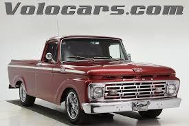 1963 Ford F100 | Volo Auto Museum
