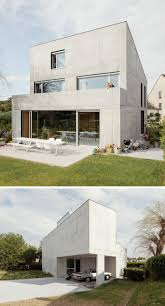 100 Concrete Home 13 Modern House Exteriors Made From CONTEMPORIST