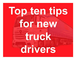 Top Ten Tips For New Truck Drivers - Freight First 12 Tips For Truck Drivers To Stay Healthy While On The Road Drive Winter Driving Mainedot 4 Hamrick 9 Drivepfs Cdl Safety Inrstate School Organization Alltruckjobscom Help Keep You Safe When Near Big Trucks How Shift An 18 Speed Transmission Like A Pro Top Ten Tips New Drivers Freight First In Minnesota Bay And Information