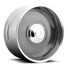 100 5 Lug Chevy Truck Rims US Mags Plain Jane U47 Wheels Down South Custom Wheels