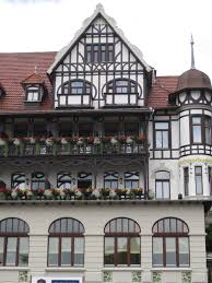 100 German House Design Traditional German Architecture Inspired