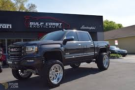 2016 GMC Sierra 1500 SUV For Sale #1641 - Dyler 2018 Gmc Sierra 1500 Truck For Sale Near Greensboro 2011 2500hd Information 2004 Work Glendive Mt Sales Corp Morehead New Vehicles For 2006 Slt Z71 Crew Cab 4x4 In Stealth Gray Metallic 1981 2wd Regular Sale Near Tomball Texas Used Sle Dbl Cab 53 V8 4x4 2019 Double Spied With Nearly No Camouflage Is Most Improved September Ford Fseries Picks Up Find Full Size Pickup Trucks Houston Tx 2015 Denali In Savannah Ga Watrous Sk Maline