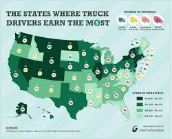 Infographics | CDLLife Truck Drivers Are Getting Americas Biggest Pay Raises Inrstate Cdl Traing Driving Schools Roehl Transport Roehljobs Infographics Cdllife Untitled Ho Wolding Drivers Pay Plans Jobs Class A Jiggy Average Per Mile For Best Image Kusaboshicom Hshot Trucking Pros Cons Of The Smalltruck Niche Commercial Driver Salary Uerstanding The Trucker Scale Resume Examples 12 Beautiful Templates Swift 2018