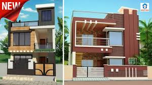 100 Modern House India New Elevation Deisgns 2019 In India Best Modern House Elevation Designs
