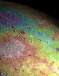 A Close Up View Of Mercury Astronomy SolarSystem New Observations From