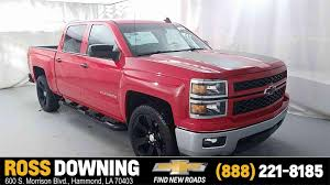 100 Used Trucks Dealership Chevrolet For Sale In Hammond Louisiana