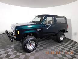 Restored 1988 Ford Bronco II XLT Offroad For Sale 1969 Ford Bronco Report Will The 20 And 2019 Ranger Get Solid 1996 Xlt 50l 4x4 Reds Performance Garage 20 Elegant Ford For Sale Art Design Cars Wallpaper Broncos Pinterest Bronco 1977 Sale Near Lookout Mountain Tennessee 37350 The Real Reason Why A Concept Is In Dwayne Johons New Questions 1993 Sputtering Missing 1967 1929043 Hemmings Motor News Baddest Azz Fords Page 2 Truck Enthusiasts Forums By Private Owner Lawrenceville Ga 30046