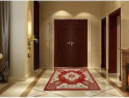 Indoor Doormat Europe Style Luxury Carpets Floor Pad Matting Protect Area Rugs With New Carpet Tile Installation Coronet From