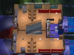 Sims 3 Floor Plans Download by The Sims House Downloads Home Ideas And Floor Plans Part 7