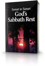 Jesus Christ And The Sabbath
