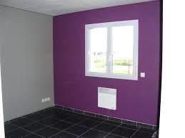 chambre mauve et gris peinture chambre violet cheap peinture chambre fille violet