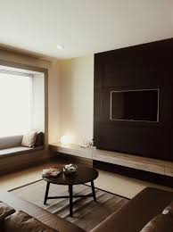 100 Desjardins Elegance The Living Room A Synthesis Of Modern Minimalist And