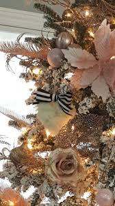 6ft Slim Black Christmas Tree by Best 25 Rose Gold Christmas Tree Ideas On Pinterest Rose Gold