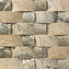 florida tile pietra travertine domed mosaic picasso
