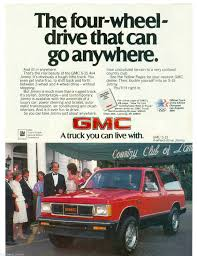 1984 GMC JIMMY Advertisement, GMC S-15 4X4 Jimmy Truck [382292718607 ... Filebig Jimmy 196061 Gmc Truckjpg Wikimedia Commons 1983 1500 Gateway Classic Cars 979hou Pin By Neil Mendoza On Blazers Jimmys And 4byes Oh My Pinterest 1984 4x4 For Sale Bat Auctions Closed May 30 2017 2005 South Okagan Auto Cycle Marine 1980 Near Lithia Springs Georgia 30122 Durr And His Mega Monster Mud Truck Conquer Track Jump 1982 Jimmy Trazer Blazer K5 C10 Truck Mud 1975 Sale Classiccarscom Cc1048462 1971 4x4 Blazer Houndstooth American Dream Machines 1999 Lifted Gmc Solid Axle Offroad Crawler Trail High Sierra K5 Gm Trucks Trucks