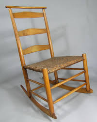Two Mt. Lebanon Shaker #3 Rocking Chairs - Sep 22, 2018 | Daniel ... Whats It Worth Shaker Chair Fruge Watercolor Beer Stein Kutani Easton Ding Chair Amish Direct Fniture Antique 1800s New England Ladder Back Elders Rocking Plans Round Bistro Cushions Amishmade Autumn Chairs Homesquare Modern Martins 1890 Shker 6 Mushroom Cpped Rocker Chir With Shwl Br Glider C20ab Double X Arm Wupholstered Seat Unfinished Is This A True Shaker Rocker I Have Read That There Were Look Noble House Gus Gray Wood Outdoor With Cushion Childrens Ebay