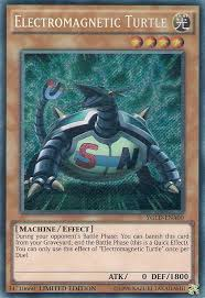 electromagnetic turtle yu gi oh fandom powered by wikia