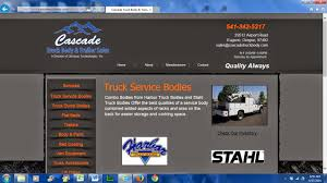 Harbor Truck Bodies Blog: Harbor Truck Bodies In Stock At Cascade ... Harbor Truck Bodies Blog June 2011 Bed Bedding And Bedroom In Stock At Cascade Utility Service Drake Equipment New 2017 Ram 5500 Regular Cab Platform Body For Sale Yuba City Ca Flatbed Future Ford A Dealer Commercial Success Unique Welder From Sweet Combo By Is Looker August 2010 Bright Red Chev 3500 Crew With A