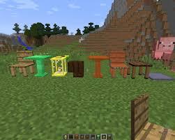 Mega Pack 1 8 for Minecraft