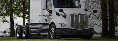 100 Saia Trucking Tracking Leaders The Track