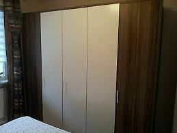 schlafzimmer komplett set höffner eur 300 00 picclick de