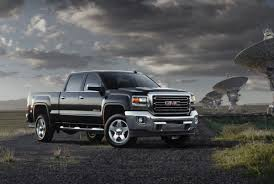 GMC Sierra HD History | The News Wheel Gmc Truck W61 370 Heavy Duty Sierra Hd News And Reviews Motor1com Pickups From Upgraded For 2016 Farm Industry Used 2013 2500hd Sale Pricing Features Edmunds 2017 Powerful Diesel Heavy Duty Pickup Trucks 2018 New 3500hd 4wd Crew Cab Long Box At Banks Lighthouse Buick Is A Morton Dealer New Car Allterrain Concept Auto Shows Car Driver Blog Engineers Are Never Satisfied 2015 3500 Beats Ford F350 Ram In Towing