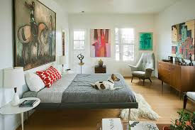 Heres How To Decorate A Master Bedroom In The Modern Style Design Ideas By