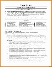 100 Smart Resume Builder Best Of Government Best