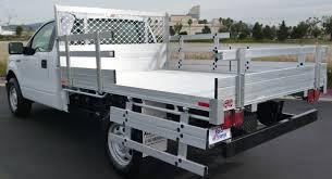 100 Ford Truck Beds Aluminum AlumBody