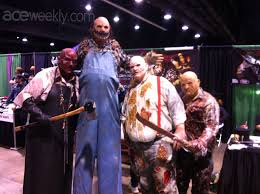 Halloween Lexington Ky 2014 by Scarefest U0027s Biggest Year Ace Weekly