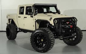 4-Door Jeep Truck. | Jeeps | Pinterest | Jeep Truck, Jeeps And Doors