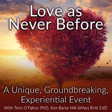 Love As Never Before Workshop 2019 Early Bird STAGES International