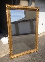cadre ancien pas cher fixation miroir salle de bain maison design bahbe