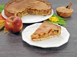 rezept gedeckter apfelkuchen low carb glutenfrei