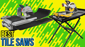 Ridgid Tile Saw Wts2000l by 6 Best Tile Saws 2017 Youtube