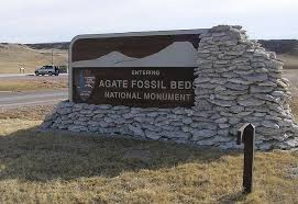 agate fossil beds celebrates boxing day friday kneb