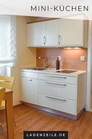 kleine wohnung mit unserer auswahl an modernen mini küchen
