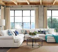 best 25 white sectional ideas on pinterest living room modern