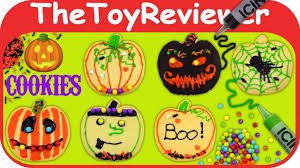 Pumpkin Carving Tools Walmart by Halloween Pumpkin Decorating Kit Icing Candy Sprinkles Walmart