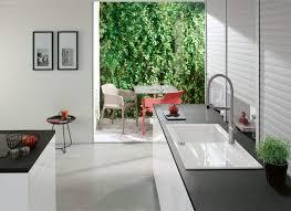 weiße küche moderne trifft auf zeitloses stil