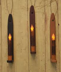 356 best primitive wooden candle holders images on pinterest