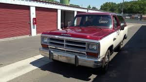 100 Trucks For Sale Wichita Ks Latest Dodge RAM 1987 Dodge Ramcharger For Sale 6500 67217