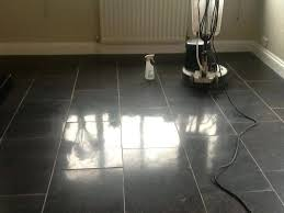 how to clean and shine tile floors floor tile polisher simple on