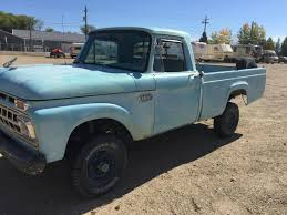 1965 Ford F100 For Sale #2043084 - Hemmings Motor News 1965 Ford F500 Classic Truck Hauler Not 350 250 150 Classic Truck Review Amazing Pictures And Images Look At The Car Icon Transforms F250 Into A Turbodiesel Beast F100 Custom Cab Short Bed Pickup Full Restoration With Upgrades Httpimageassictruckscomf3021738811clt_03_o 2wd Regular For Sale Near Rainbow City Alabama Auctions 1960 Owls Head Transportation Museum Sale On Classiccarscom Used Cars Greene Ia Trucks Coyote Classics