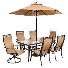 hanover monaco patio furniture target
