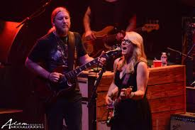 Tedeschi Trucks Band Prepping New Live Album & Studio Album Tedeschi Trucks Band Walmart Amp Arkansas Music Pavilion Wow Fans At Orpheum Theater Beneath A Desert Sky Friends S I Would Like To Be Membered On Twitter Pics From Two Amazing Nights Heres 30 Minutes Of Derek And Susan Talking Guitars 090216 Photos Red Rocks 08052016 Marquee Magazine Enlists The Wood Brothers Hot Tuna For Wheels Rockin In Free World Gets Political At W John Bell 73017 Down Along The Cove