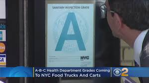 A-B-C Health Department Grades Coming To NYC Food Trucks And Carts ... 26 Apps To Download Before Your Next Trip New York City How Get Food Carts And Trucks Under Control A Food Truck Is Wingn It Midtown Lunch Fding In The Nyc Finder The Taco Boston Blog Reviews Ratings Nwi Fest Returns Bigger Better Saturday Valparaiso Nycs 7 Best Trucks Cbs 30 Million Children Rely On Free School Lunch Where Do They Eat Gorilla Cheese Roaming Hunger Are Driving Serve Hungry Kids 2017 Guide Montreals Street Will