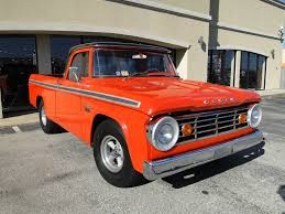 Used 1967 Dodge D100 For Sale | Fairfax VA